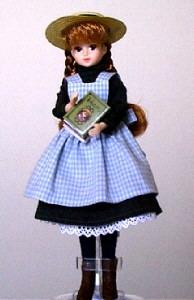 Miscellaneous Japanese Dolls