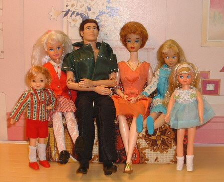 Barbie S Life Story Chap 3