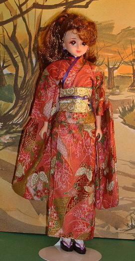 Male Kimonos