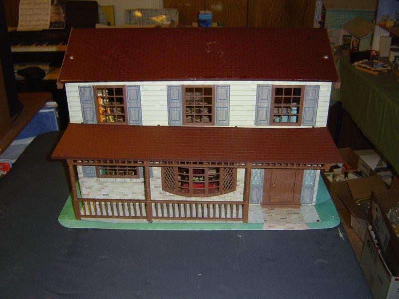 Cheyenne S Houses