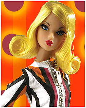 Integrity Toys Dynamite Girls Reese Doll